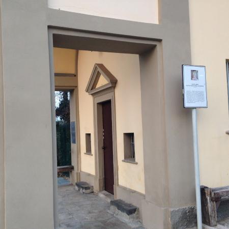 Chiesa della Madonna della Fametta
