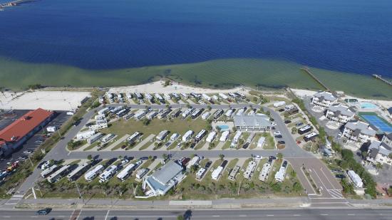Pensacola Beach Rv Resort Rates