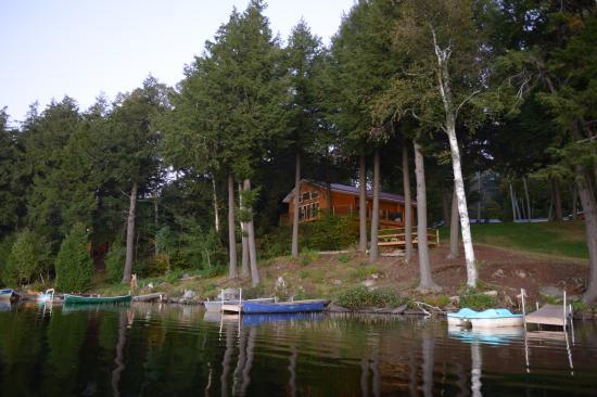 Blue Moon Retreat: High Noon Cabin