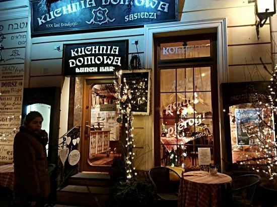 Img 20151207 Wa0031 Large Jpg Picture Of Kuchnia Domowa Krakow