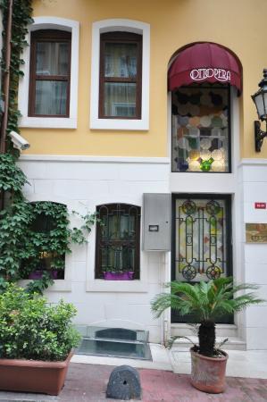ottopera Hotel : ottopera