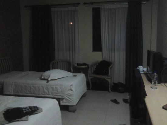 Green Wattana Hotel
