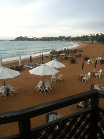 Little Villa Hotel : Room view