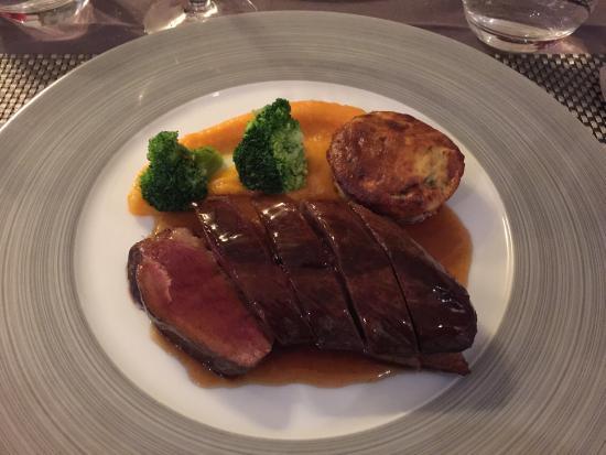 L'Alchimie Restaurant: photo3.jpg