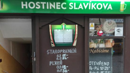 Slavíkova