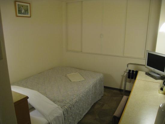 Good Inn Nishi Tsurusaki