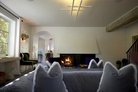 The Villa at Saugerties