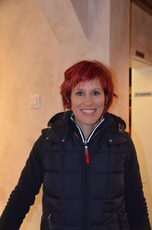die Chefin - Kati Wilhelm