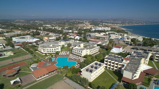 Photo of Mistral Hotel Kolimbia