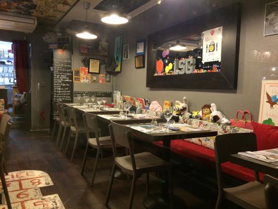 Restaurant Pour Groupe Toulouse