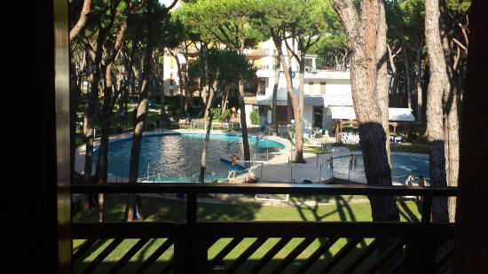 Hotel Beau Rivage Pineta: 20150822_172303_large.jpg