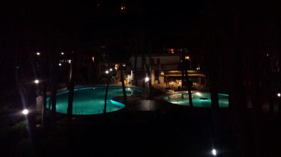 Hotel Beau Rivage Pineta: 20150822_224424_large.jpg