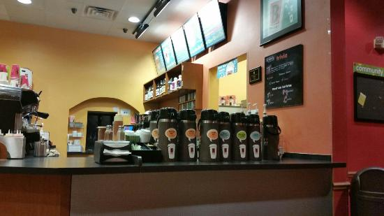 Biggby Coffee Elkhart