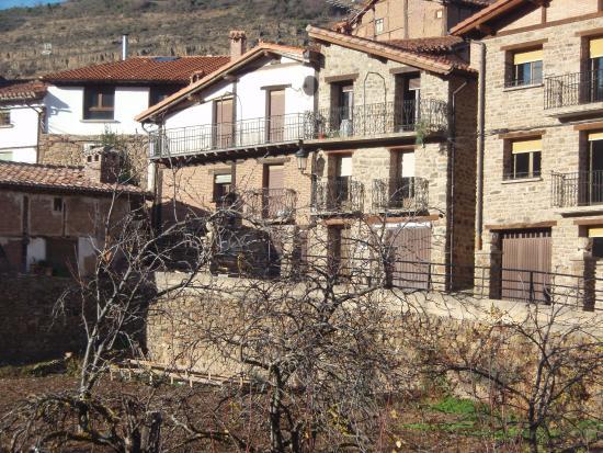 Hotel rural camero viejo updated 2017 reviews price for Hotel rural la rioja
