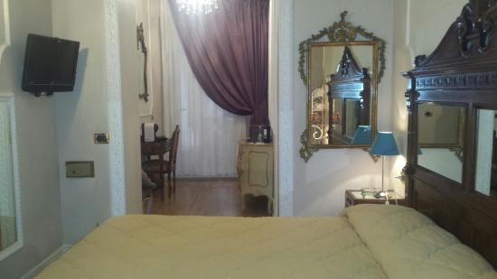 Mr My Resort Florence: 20151206_131939_large.jpg