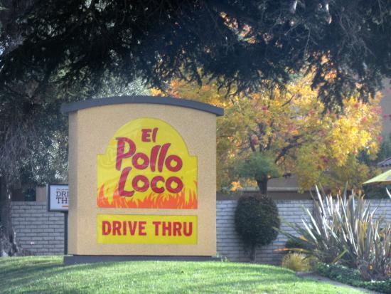 Good Fast Food - Review of El Pollo Loco, Hayward, CA