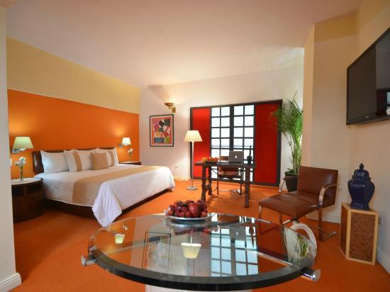 Photo of Hotel Mision Ciudad Victoria