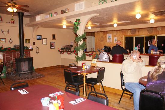 Yarnell Family Diner