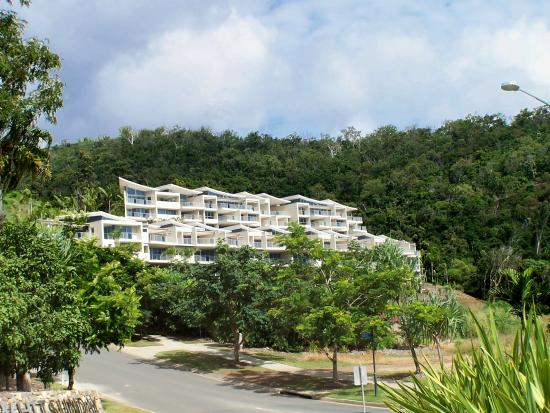 Photo of Grand Mercure Azure Sea Airlie Beach