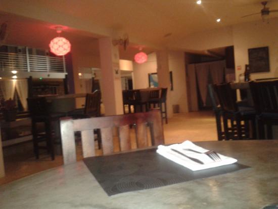 蘭格碼飯店張圖片