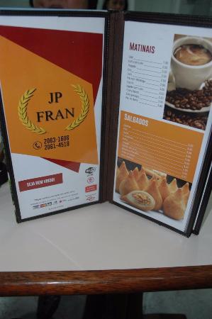 J. P. Fran
