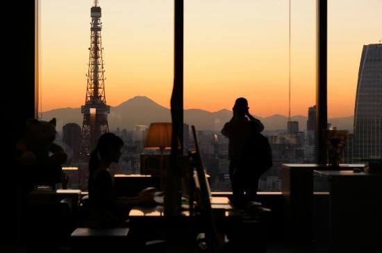 Photo of Park Hotel Tokyo Minato