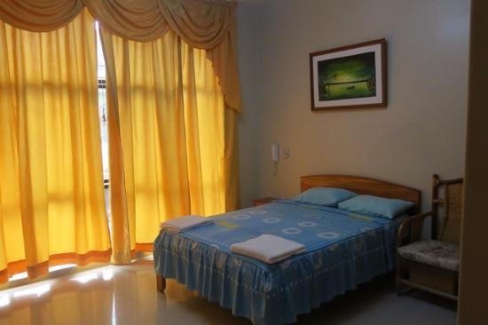 Hotel Rio Mar : HABITACION MATRIMONIAL