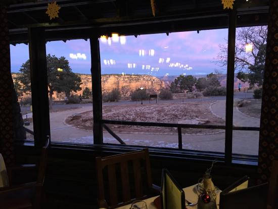 El Tovar Lodge Dining Room: Breakfast With A View Part 32
