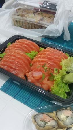 Planeta Grill & Planeta Sushi