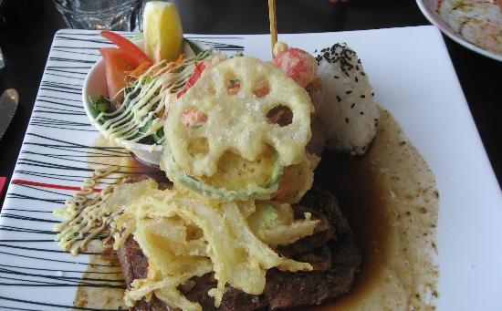 Masa's Restaurant & Sake Bar: yummy