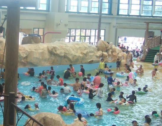 Tripadvisor for Tsurumi ryokuchi swimming pool