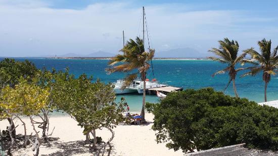 Islas costeras, Venezuela: Vista Playa de Cubagua
