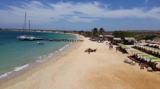 Islas costeras, Venezuela: Todo incluido Isla de Cubagua
