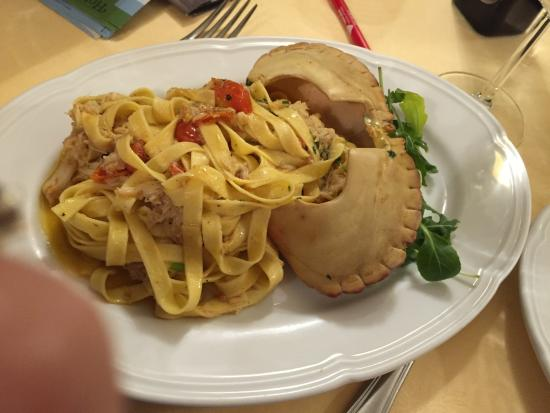 Photo of Italian Restaurant Trattoria da Nico at Frezzeria Calle, Venice, Italy