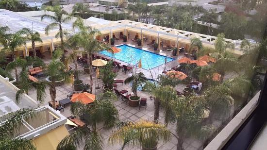 Fairmont Newport Beach Picture Of The Duke Hotel