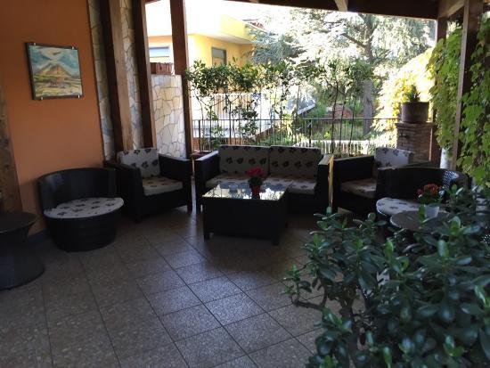 Hotel Alle Pendici Dell'Etna: photo0.jpg