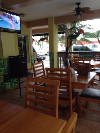 Apart Hotel Pico Bonito : photo3.jpg