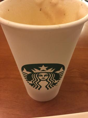 Starbucks (Xin DongAn)
