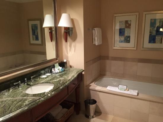Bathroom Picture Of Mokara Hotel And Spa San Antonio