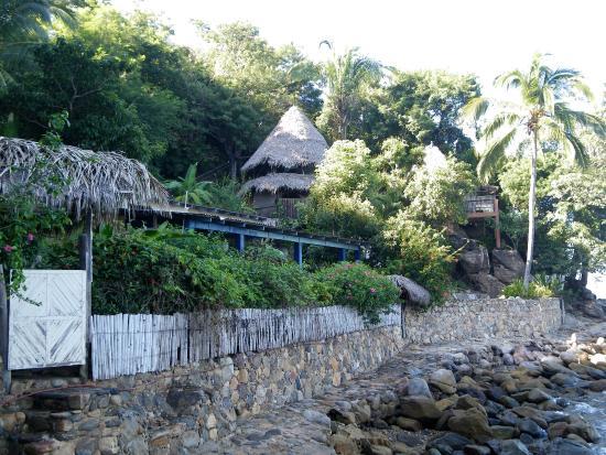 El Jardin Yelapa: El Jardin