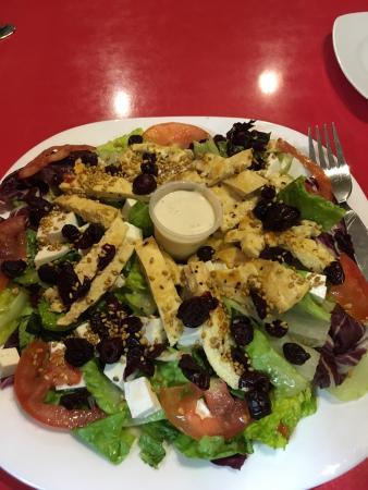 Cafe El Chal