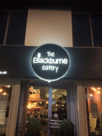 The Blackburne Eatery