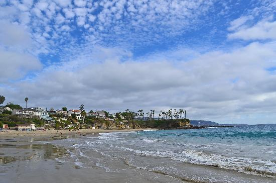 Art Hotel Laguna Beach The You Can Walk To From