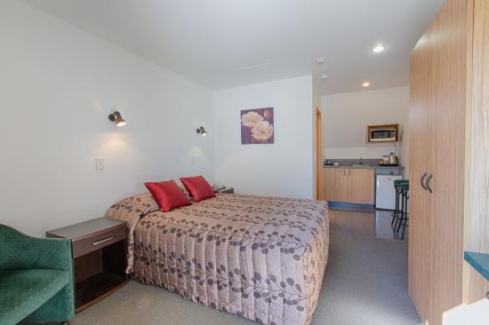Bella Vista Motel & Apartments: Standard Queen studio