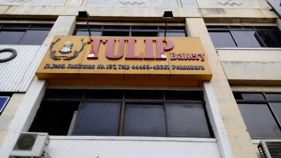 Tulip Bakery and Cake