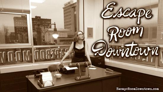 Escape Room Downtown Canton