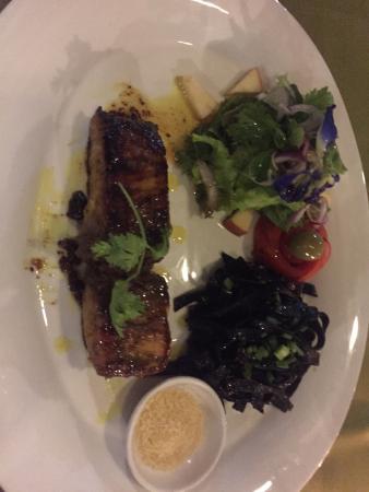 Oonlee Bungalow Restaurant