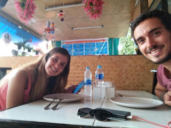 Rajdarbar Indian Restaurant: IMG_20151125_170634_large.jpg