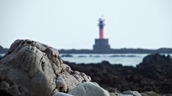 Taean-gun South Korea  city pictures gallery : Low tide Picture of Batgae Beach, Taean gun TripAdvisor
