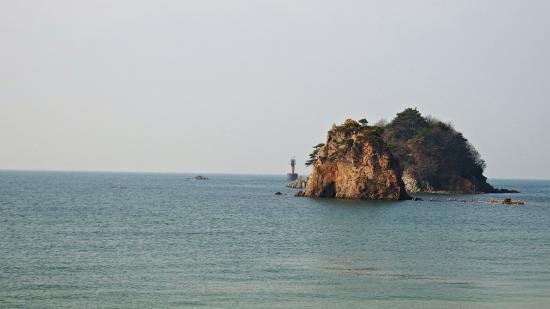 Batgae Beach